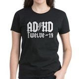 Womans cut ADHD Shirt