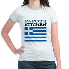 Papous Kitchen Apron T