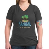 Sanibel Therapy Shirt