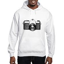 35mm Camera Hoodie