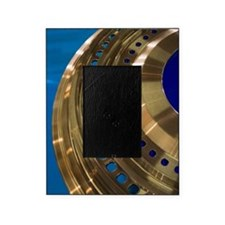 Aircraft engine component Picture Frame