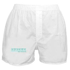 Unique Rio Boxer Shorts