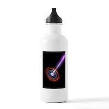 Active galactic nucleu Water Bottle