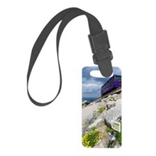 Cairngorm Mountain Railway Small Luggage Tag