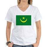 Mauritania Flag Shirt