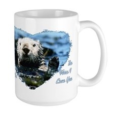 The Otter You Are Mug