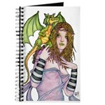 Dragon Handler Journal