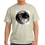 Coals and foil T-Shirt