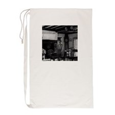 Dining Room Laundry Bag