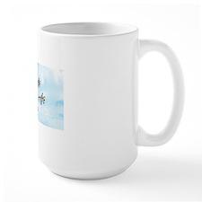 Thunderbirds in Flight Mug
