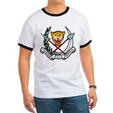 Zaire Coat of Arms T