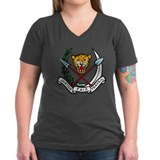 Zaire Coat of Arms Shirt