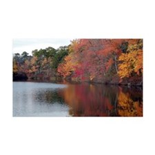 Autumn Colors Wall Decal