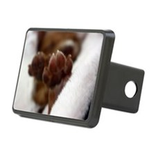 Buttercups Paws Hitch Cover