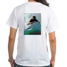 Lift Off! Bodyboarding T-Shirt