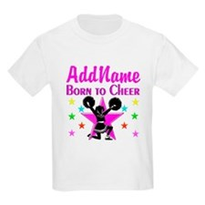 BORN TO CHEER T-Shirt