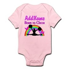 CHEERING CHAMPION Infant Bodysuit