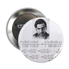 "ramanujan and his equations 2.25"" Button"