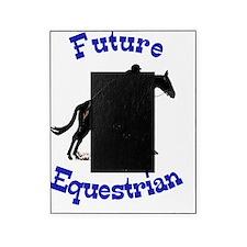 Cute Future Equestrian Horse Picture Frame