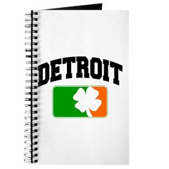 Detroit Shamrock Journal
