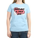 jamari loves me T-Shirt