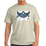 Pictish V-Rod Crescent Light T-Shirt