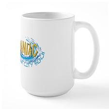 Beach Maniac Panama City Beach Mug