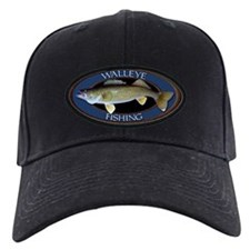 Walleye Baseball Hat