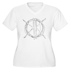 Light Initials T-Shirt