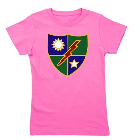 75th Infantry (Ranger) Regiment Girl's Tee