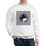 Classic Mantel Great Dane Sweatshirt