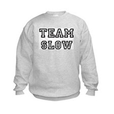 Team SLOW Sweatshirt