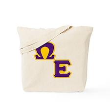 Omega Essence Tote Bag