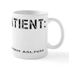 ARKHAM ASYLUM Mug