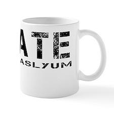 Arkham Asylum Inmate Mug