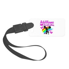 LOVE CHEERING Luggage Tag
