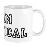 Team SKEPTICAL Mug