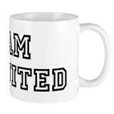 Team RECRUITED Mug