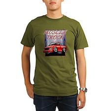 Red G@ Lightning T-Shirt