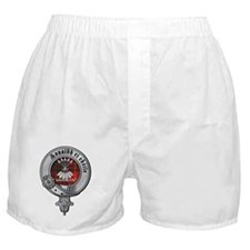 Clan Cameron Boxer Shorts