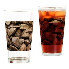Brazil nuts Drinking Glass
