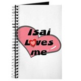isai loves me Journal