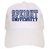 SPEIGHT University Baseball Cap