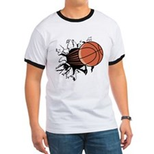 Basketball Stuff T