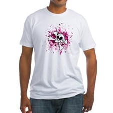 Girlie Skull Shirt