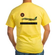 US Navy Fighter Weapon School T