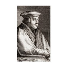 Thomas Cromwell, English state Decal