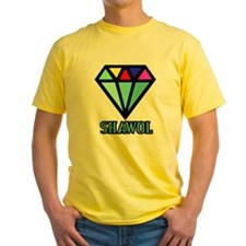 Shawol Diamond T