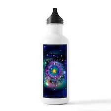 Space-time gateway Water Bottle