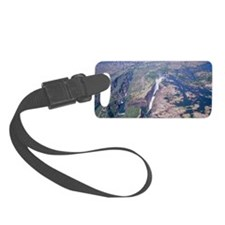 Victoria Falls Luggage Tag